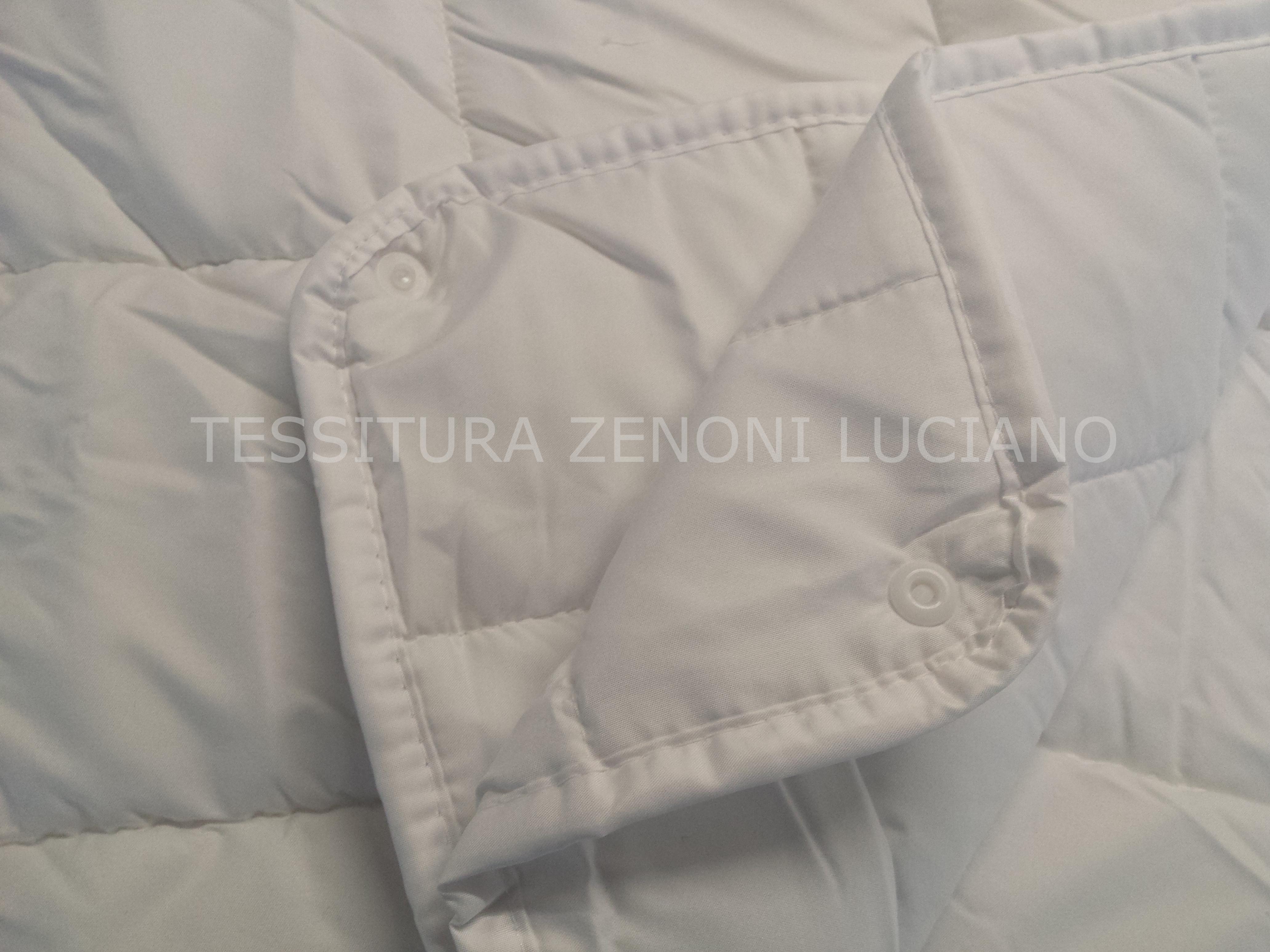 new concept cb27e d0cd2 PIUMINO SINTETICO 4 STAGIONI – Tessitura Zenoni Luciano